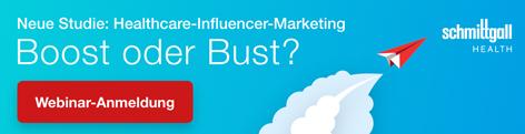 Schmittgall HEALTH: Influencer Marketing