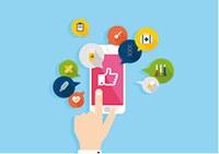 """Daumen aufs Herz: """"Digital Health"""" auf Instagram"""