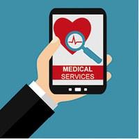 Wie muss der Arzt-Außendienst aufgestellt sein?
