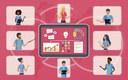 Mit virtuellen Workshops in die Zukunft