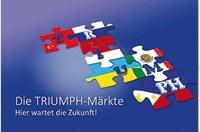 """Aus """"BRICS"""" wird """"TRIUMPH"""""""