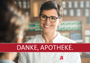 """Danke, Apotheke!""-Kampagne wird mit Postkarten-Aktion fortgesetzt"