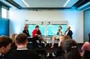 MSD hub berlin: Neue Hauptstadtrepräsentanz eröffnet