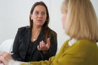 Manuela-Andrea Pohl leitet Public Affairs bei Gehe