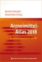 """IGES Institut veröffentlicht """"Arzneimittel-Atlas 2018"""""""
