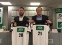 AOK bleibt Gesundheitspartner des Deutschen Handballbundes