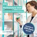 aposcope-Studie: OTC-Markt in der Apotheke