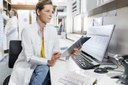 Next Step TI: Apotheken können Hardware ordern