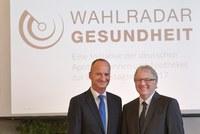 Deutscher Apothekertag: Apotheker sehen pessimistischer in die Zukunft