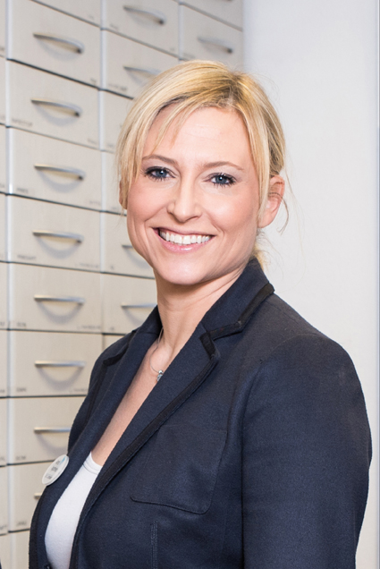 Dr. Sabrina Schröder wird Mitglied des Noweda-Vorstands