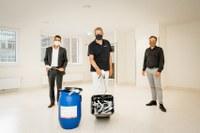 Asklepios Klinikum Harburg startet Recycling-Projekt für Medizinprodukte