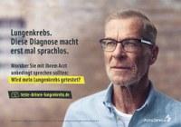 AstraZeneca startet breite Patienten-Aufklärungskampagne