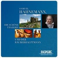 Hevert auf den Spuren von Samuel Hahnemann