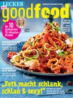 Bauer launcht Healthy-Food-Magazin