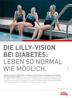 BBDO verschreibt sich Lilly Diabetes