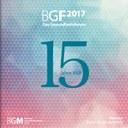 BGF – Das Gesundheitsforum feiert 15-jähriges Jubiläum