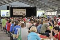 Camp D: Novo Nordisk schafft zusätzliche Teilnehmerplätze