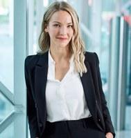 Schubert neue Pressesprecherin der DAK-Gesundheit in Hessen