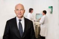 Carsten Hellmann ist neuer Vorstandsvorsitzender von ALK