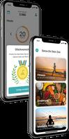 """#Changehabits: Mit der """"Yas""""-App zu neuen Gewohnheiten"""