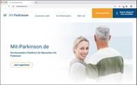 Cocomore bietet Parkinson-Patienten digitalen Kommunikationsraum