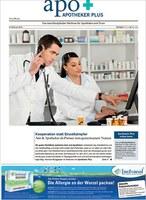 Kooperation zwischen Arzt und Apotheker im Fokus