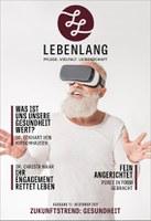 Pflege- und Lifestyle-Magazin als App