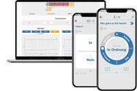 celloon entwickelt Apps - auch für den Gesundheitsmarkt