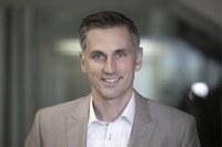 Dominik von Rodde verantwortet das Corporate Business Development für Alliance Healthcare und Gehe