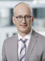 Dr. Martin Leonhard leitet auch in Zukunft die Medizintechnik bei Spectaris