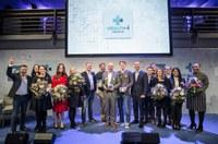 Health-i Awards 2018: Drei Vorreiter ausgezeichnet