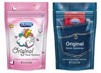 #NOSHAME: Diskretion beim Kondomkauf
