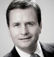 Eberhard Stork übernimmt Marketingleitung Hermes Arzneimittel