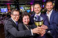 Econ Megaphon Awards 2019: Gold für medictum