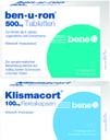 bene-Arzneimittel im neuen Design