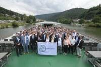 Startups in dynamischem Fahrwasser
