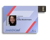 Elektronische Patientenakte: Zentral oder dezentral - der Patient entscheidet