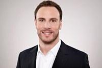Florian Dieckmann verantwortet Global Communications bei Grünenthal