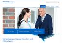 Fresenius Kabi präsentiert neue Internetseite für die Homecare-Versorgung