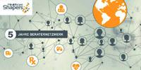 Fünf Jahre Beraternetzwerk Healthcare Shapers