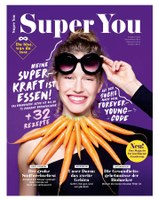 Funke launcht neues HealthStyle-Magazin 'Super You'