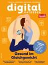 """""""Digital Ratgeber"""" nimmt Gesundheits-Apps unter die Lupe"""
