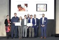 Gewinner der Pfizer Healthcare Challenge setzen auf Gamification