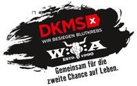 DKMS und Wacken Open Air starten Online-Registrierungsaufruf