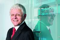Hohe Auszeichnung für Dr. Georg Ralle