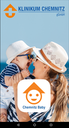 Klinikum Chemnitz bringt Baby-App auf den Markt