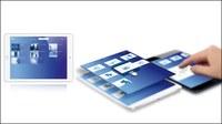 Komplettlösung für den iPad-Einsatz im Außendienstgespräch