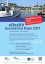 """Konferenz """"eHealth Innovation Days 2017″"""
