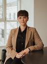 Laura Geisreiter ist Head of Social Media bei antwerpes