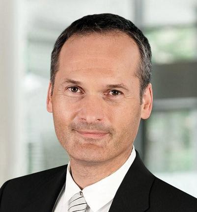 Markus Pinger wird neuer Vorstandsvorsitzender bei Celesio
